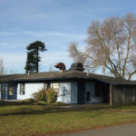 Lions Camp Horizon - Dining Hall
