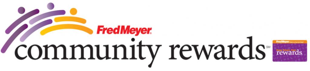 Fred Meyer Community Rewards Logo